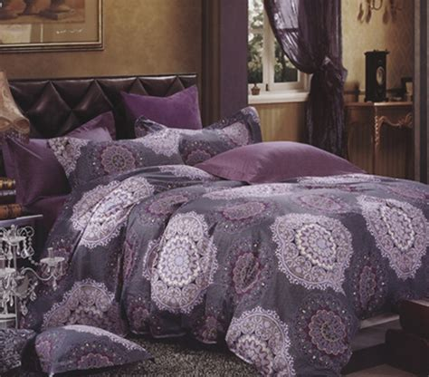 Purple Xl Comforter by Soft Bedding Purple College Comforter
