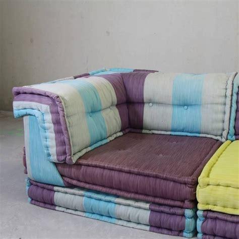 roche bobois sofa for sale modular sofa by roche bobois for sale at 1stdibs