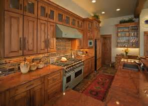 Kitchen rustic kitchen by fedewa custom works