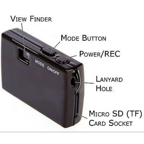 Kamera Mini Taff 5mp Hd Smallest Mini Dv Digital taff 5mp hd smallest mini dv digital recorder camcorder dvr black