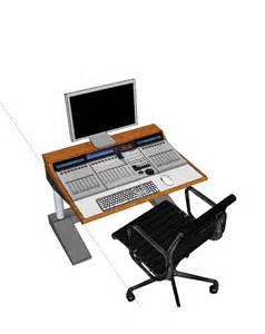 2 Person Desks Mackie Universal Pro Desk Build Gearslutz Com