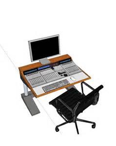 Room And Board Desks Mackie Universal Pro Desk Build Gearslutz Pro Audio