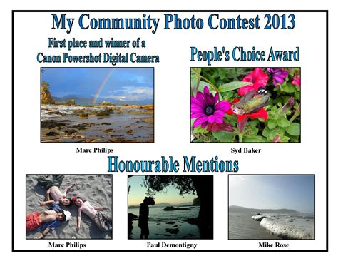 contest results 2013 2013 photo contest winners poster bcsa