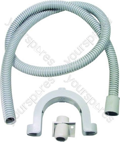 Bathtub Hose For Washing by Hotpoint Tub Drain Hose C00149441 By Indesit