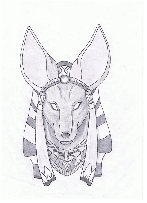 anubis by lovet1991 on deviantart