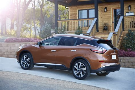 nissan murano 2016 2016 nissan murano ii pictures information and specs