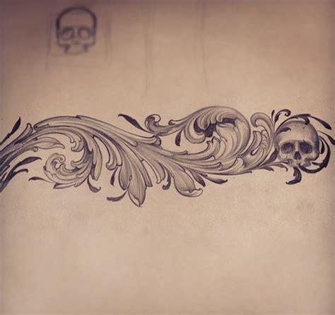 filigree cross tattoo filigree cross tattoos car interior design