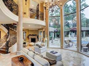 Mediterranean Style Home Interiors by Mediterranean Spanish Style Homes Interior Stairs Decor
