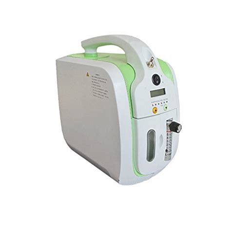 portable oxygen concentrator generator air purifier