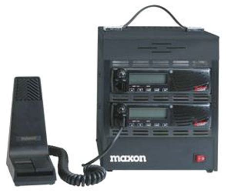 Repeaters Maxon And Relm 800 889 2839
