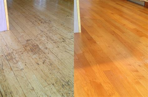 Wood Floor Refinishing Service Robby Robinson Author At Robinson Hardwood Homes Page 4 Of 10