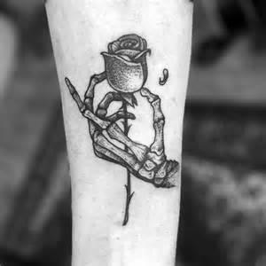 75 skelett hand tattoo designs f 252 r m 228 nner manly ink