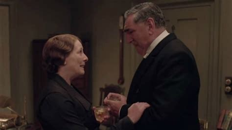 film london love story episode 1 downton abbey season 6 episode 3 mr carson and mrs hughes