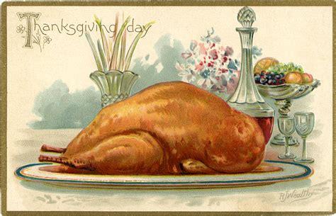 Traditional Jewish Thanksgiving
