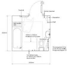 wheelchair accessible bathroom plans