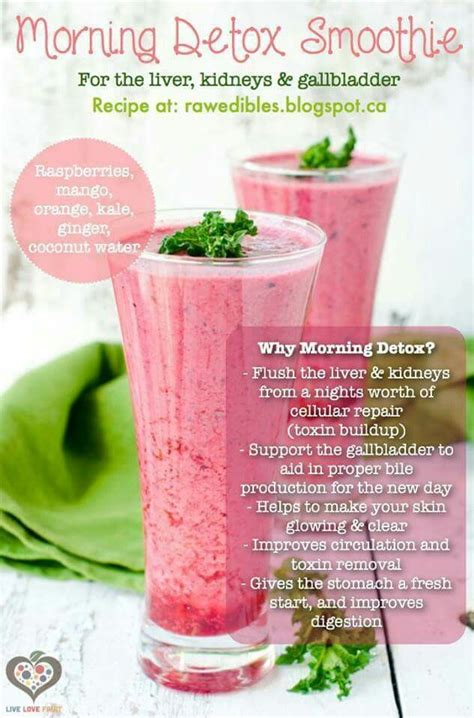 What To Eat After A Smoothie Detox by 1000 Ideas About Detox Shakes On Detox
