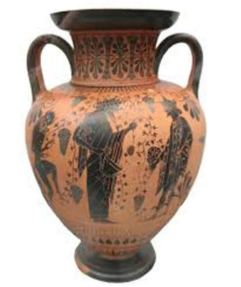 Facts About Vases 8 facts about ancient vases fact file