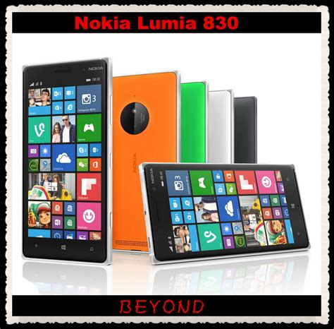 nokia lumia 1320 gsm mobile phone windows 8 phone yellow nokia lumia 830 original unlocked windows mobile phone 8 1