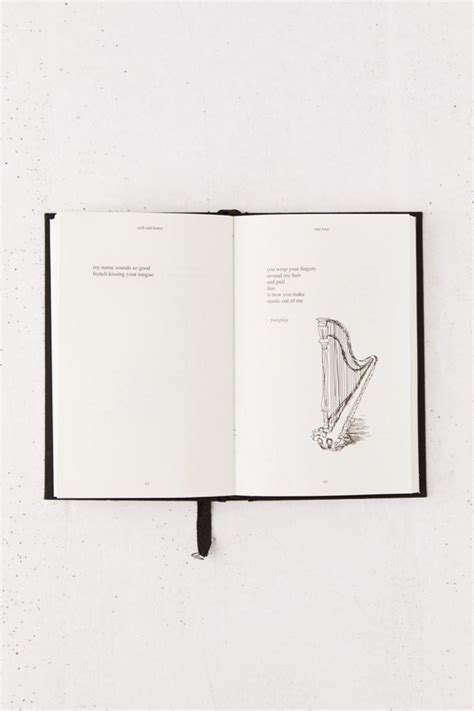 1449496369 milk and honey gift edition milk and honey gift edition by rupi kaur urban outfitters