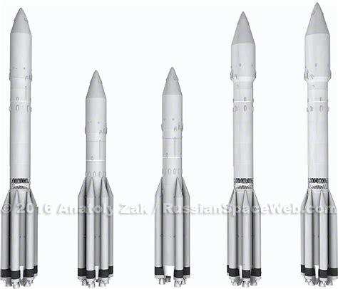 Proton Rocket by Proton M Plus Proton M Launch Vehicle