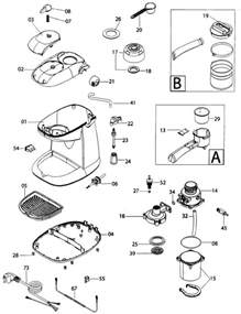 Electrolux Induction Cooktop Problems Keurig Coffee Maker Schematic Diagram Get Free Image