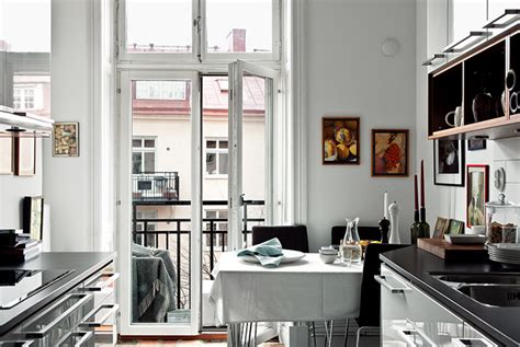 Parisian Kitchen Design T H E V I S U A L V A M P What Does A Kitchen Look Like To You