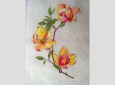 Free Hand Fabric Painting Designs For Suits