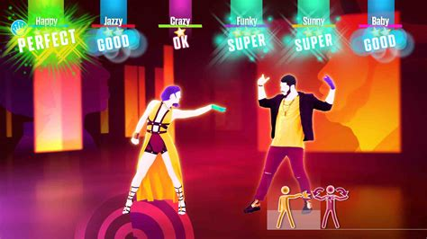 E3 2017: Just Dance 2018 Introduces Exclusive Double