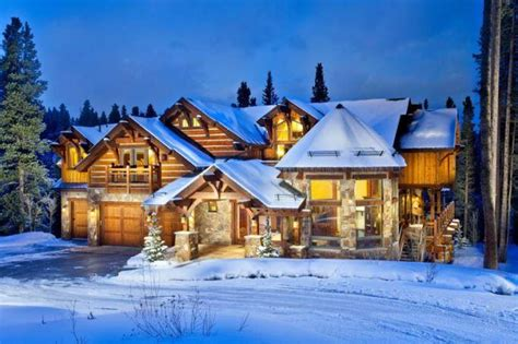 Breckenridge Ski Resort One Of The World S Best Is Now Breckenridge Luxury Homes