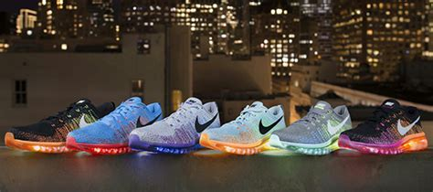 Sepatu Spory Pria Nike Airmax Zoom Black nike air max flyknit january february 2014 releases sneakernews