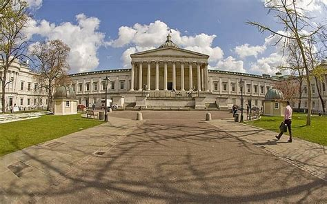 Ucl Mba Courses by College Finance College