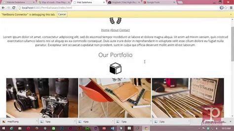 membuat website jakarta kursus membuat website desain dan development di jakarta