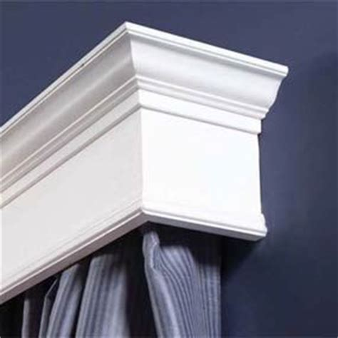 Are Cornice Boards In Style Cornices Craftsman Style And Window Cornices On