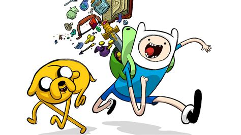 adventure time adventure time with finn and jake tv fanart fanart tv