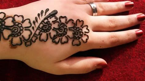 quick and easy tattoo designs simple henna designs how to make fast and easy henna