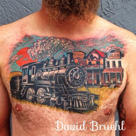 train tattoos 161 best images about on