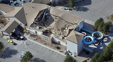 thumper pond roof collapse pictures waterpark roof collapse exposes gaps in mn s building