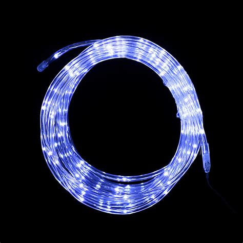 artistic appearance led ribbon lights in rope