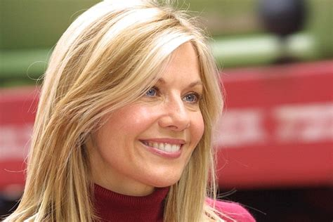 is 59 old glynis barber shares the secrets behind her youthful looks