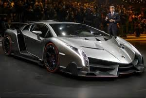 Lamborghini Veneno Price Lamborghini Veneno The Big Picture