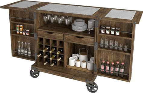 Industrial Style Bar Cabinet Industrial Style Bar Cabinet Buy A Crafted Modern Industrial Liquor Wine Cabinet Vintage Style