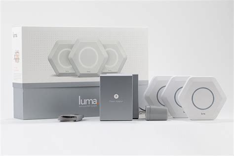 www getluma luma home wifi system review
