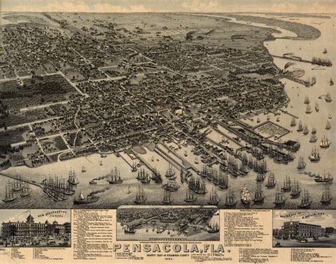 a brief history of urbanism in america 1500s
