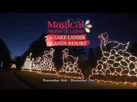 magical winter lights coupon discounts magical nights of lights winter adventure at