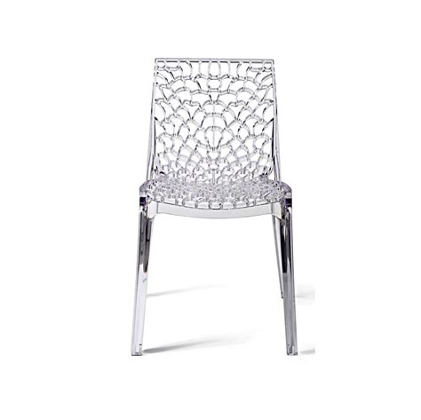 Design Acrylic Dining Chairs Ideas Gruvyer Modern Dining Chair