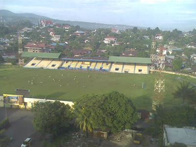 stadion sepakbola indonesia