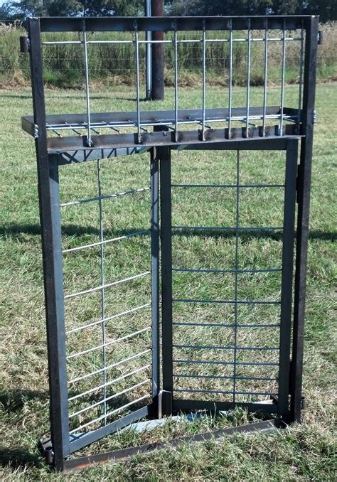 swing door hog trap plans saloon door for pen trap texas hog traps