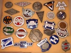 Badges And Emblems Emblem Collecting Part I