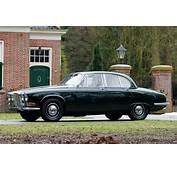 Daimler Sovereign 1968 Details