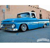 1208 Lrmp 01 O 1963 Chevrolet Truck Pickup1